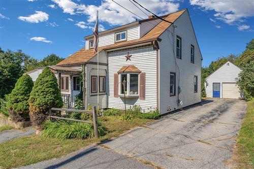 Photo of 11 Androscoggin Street, Windham, ME 04062 (MLS # 1509326)