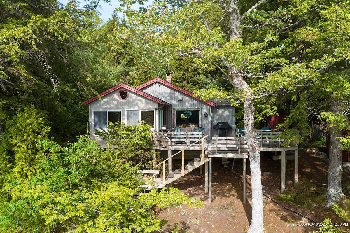 Photo of 130 Northern Neck Road, Mount Desert, ME 04660 (MLS # 1443326)