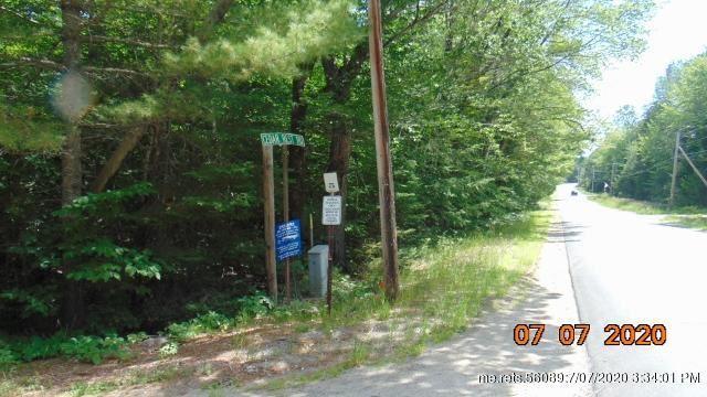 Photo of TBD Cedar Rest Road, Enfield, ME 04493 (MLS # 1459327)