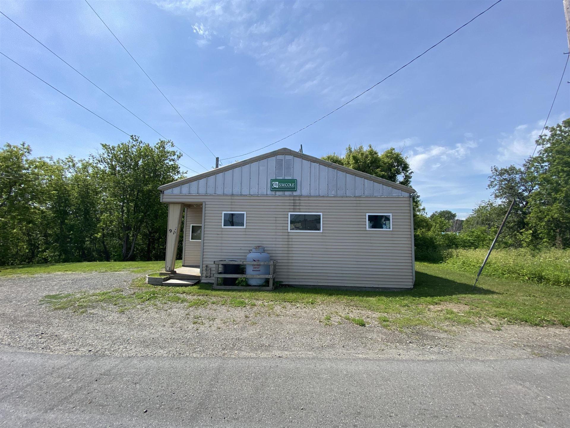 Photo of 91 Water Street, Caribou, ME 04736 (MLS # 1498327)