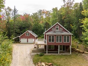 Photo of 89 South Shore Road, Hanover, ME 04237 (MLS # 1434328)