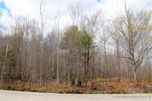 Photo of Lot 4 Fuller Hill Road, Woodstock, ME 04219 (MLS # 1443329)