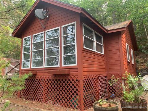 Photo of 41 Carpenter Cove Road, Shapleigh, ME 04076 (MLS # 1502329)