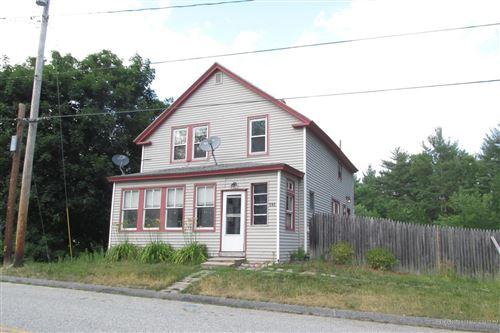 Photo of 195 Bradman Street, Auburn, ME 04210 (MLS # 1503329)