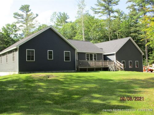Photo of 120 Chase Road, Readfield, ME 04355 (MLS # 1508333)
