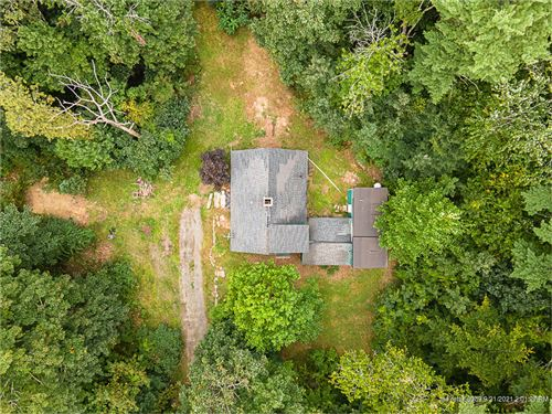 Photo of 148 Groveville Road, Buxton, ME 04093 (MLS # 1509337)