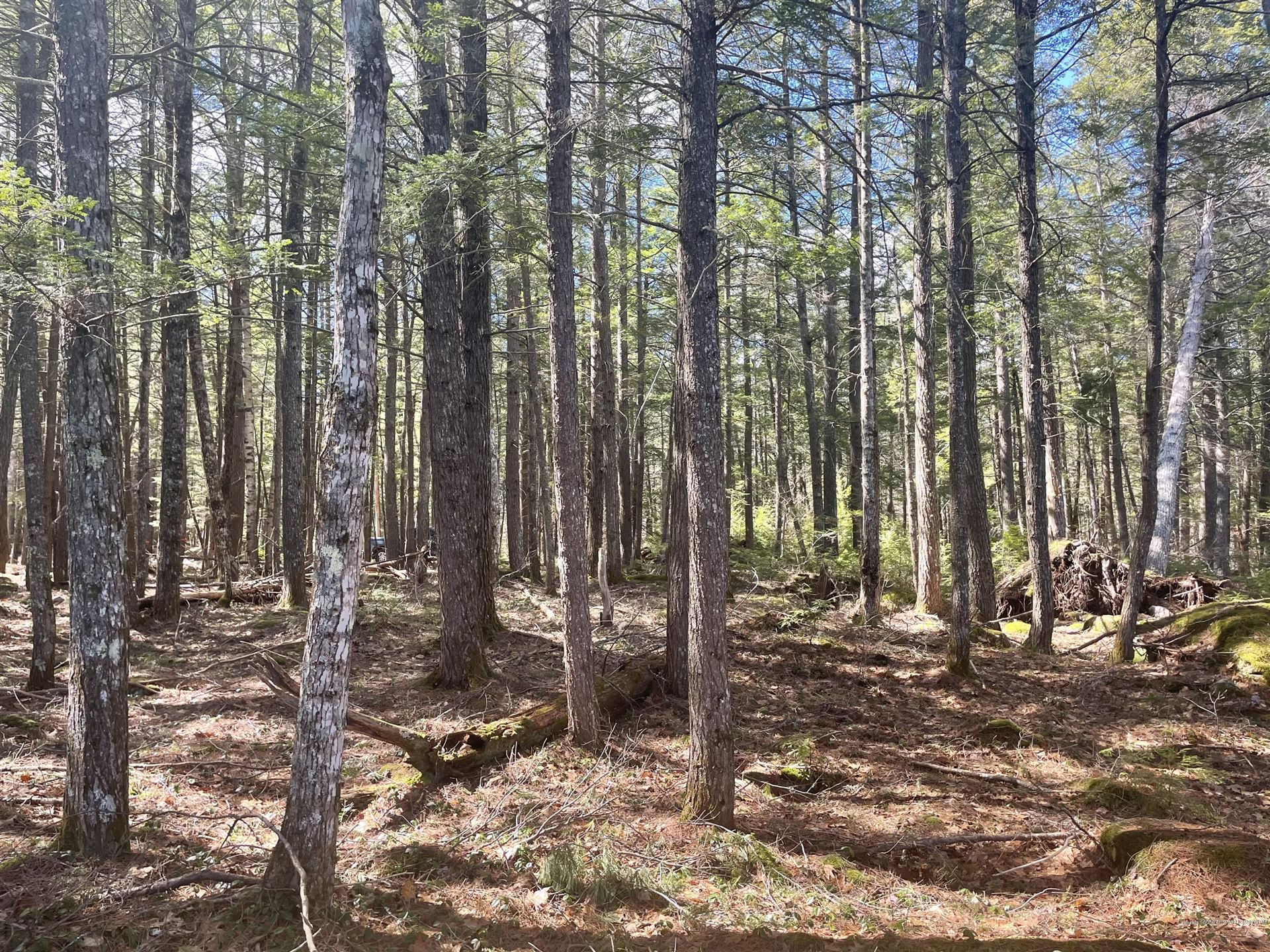 Photo of 146 Hilltop Road, Chesterville, ME 04938 (MLS # 1487337)