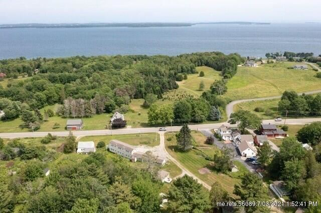 Photo of 2372 Atlantic Highway, Lincolnville, ME 04849 (MLS # 1490337)