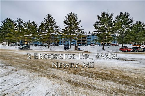 Photo of 10 Brookside Drive #1A308, Newry, ME 04261 (MLS # 1480338)