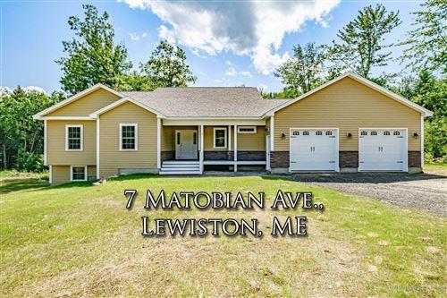 Photo of 7 Matobian Avenue, Lewiston, ME 04240 (MLS # 1463339)