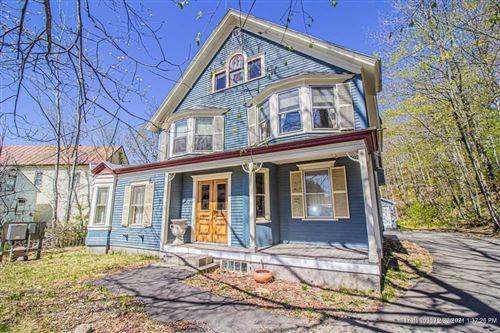 Photo of 2 Prospect Street, Wilton, ME 04294 (MLS # 1454340)