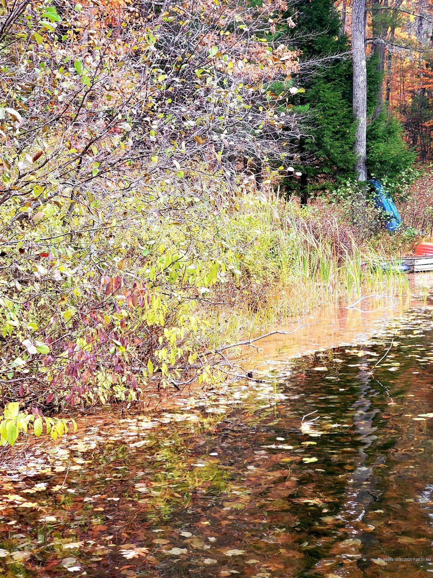 Photo of 0 Stanley Shores Road, Hiram, ME 04041 (MLS # 1474341)