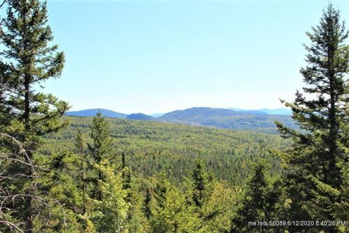 Photo of Lot #17 Grace Pond Road, Upper Enchanted Township, ME 04945 (MLS # 1454343)