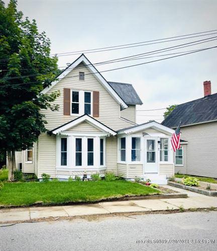 Photo of 7 Laurel Street, Sanford, ME 04073 (MLS # 1501344)