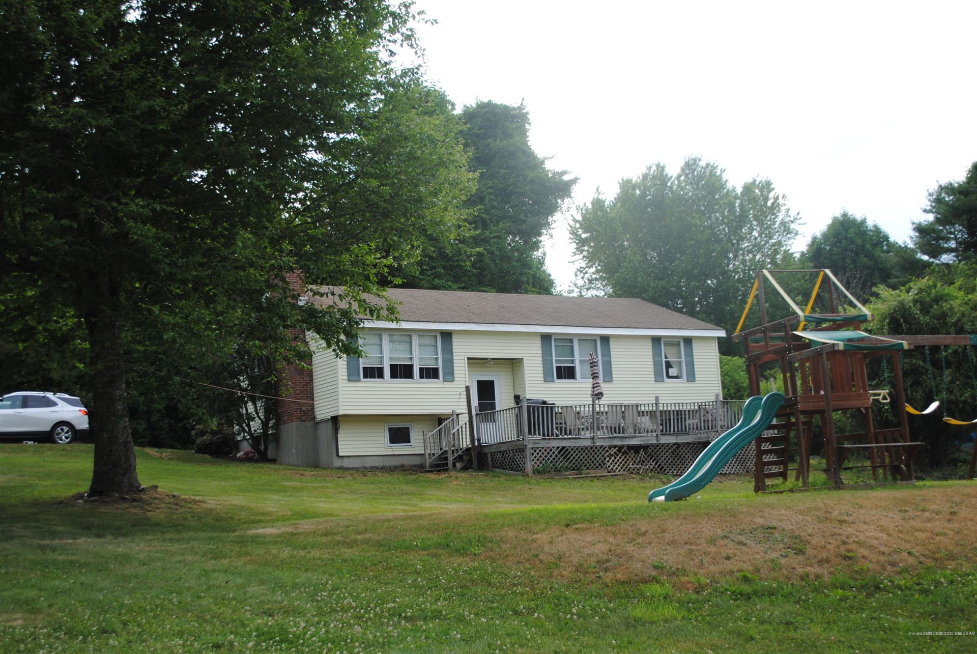 Photo of 20 Butters Hill Terrace, Winthrop, ME 04364 (MLS # 1458344)