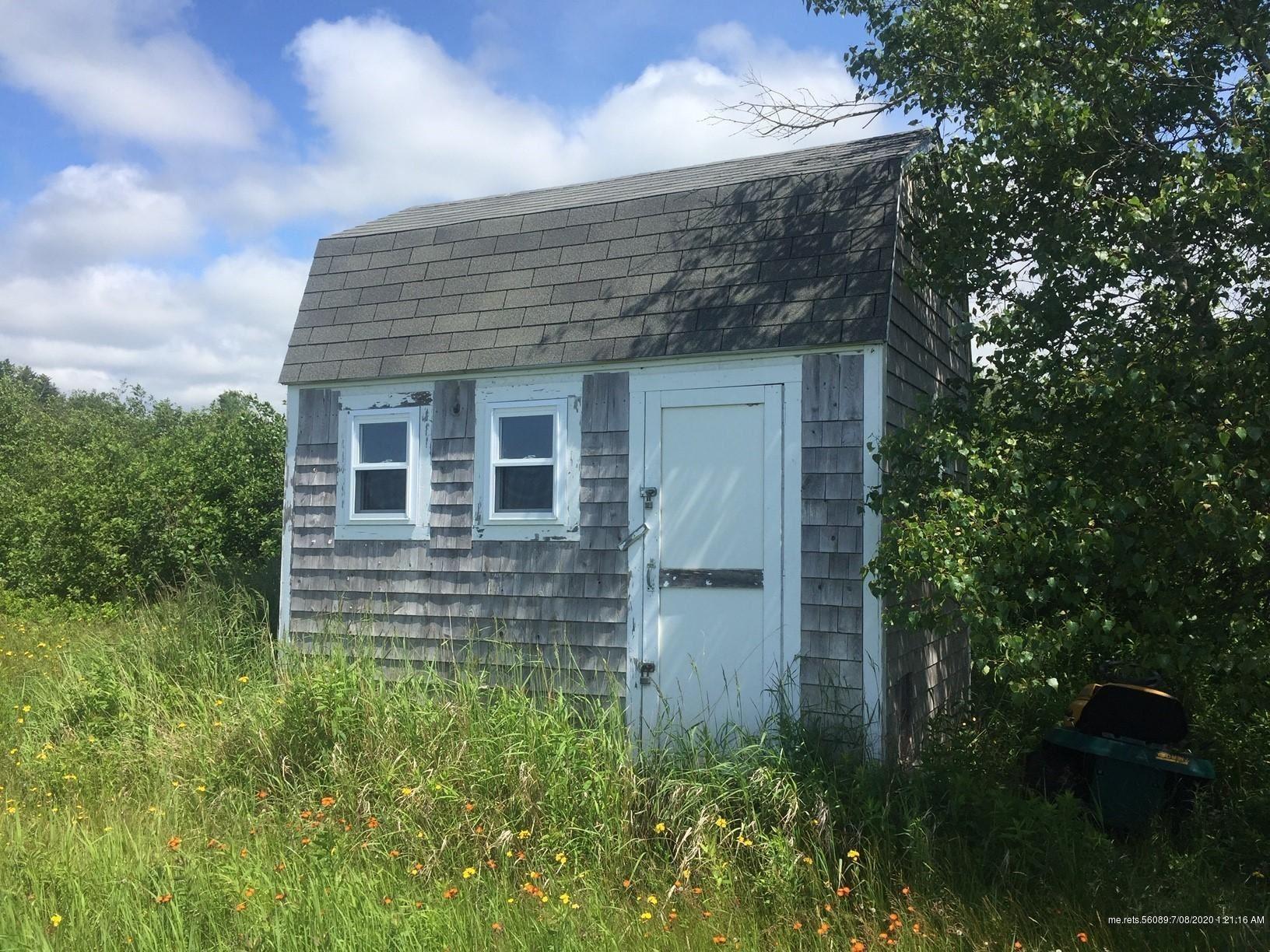 Photo of Lot 23 Basin Road, Addison, ME 04606 (MLS # 1459344)