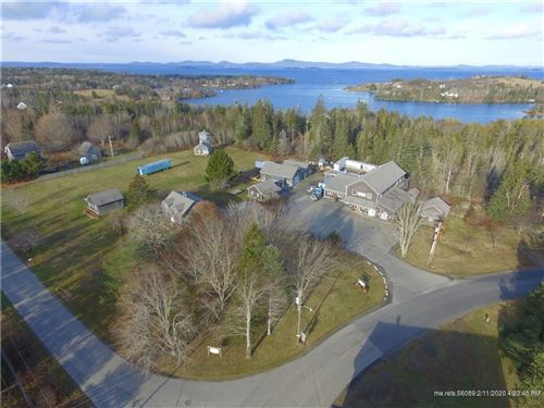 Photo of 19 Crabtree Point RD, North Haven, ME 04853 (MLS # 1334350)