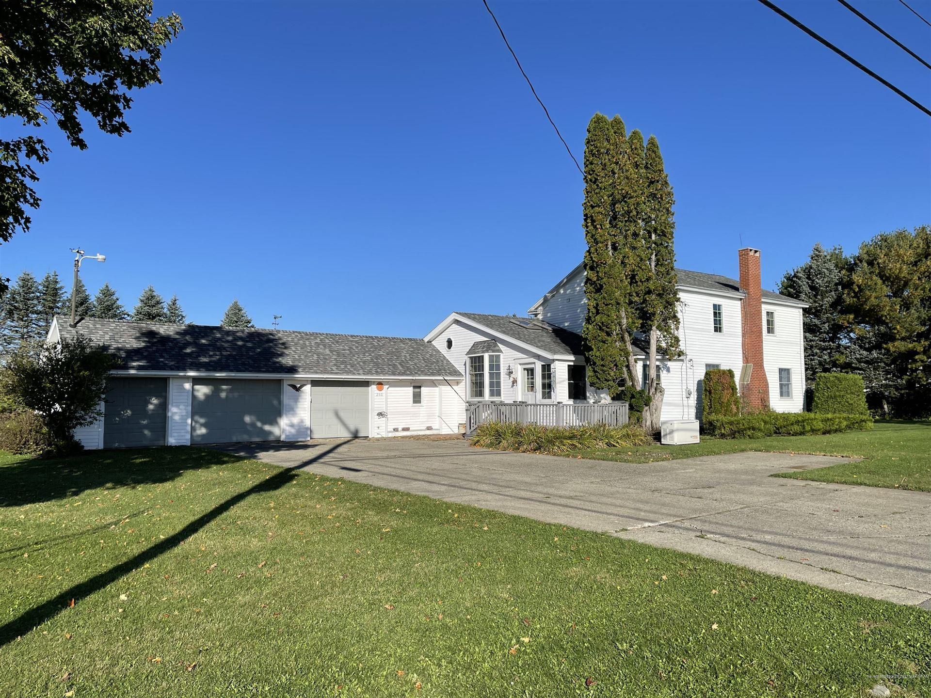 Photo of 260 Centerline Road, Presque Isle, ME 04769 (MLS # 1510352)