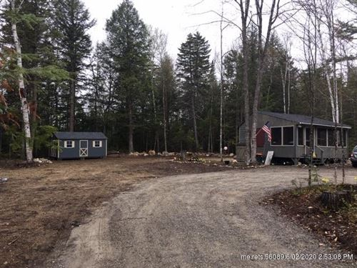 Photo of 777 South Arm Road, Andover, ME 04216 (MLS # 1454354)