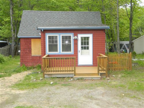 Photo of 388 High Street, Sanford, ME 04073 (MLS # 1454356)