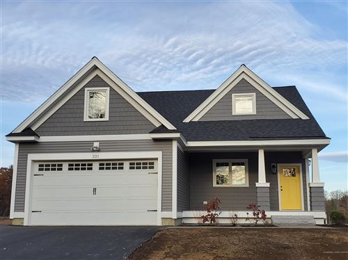 Photo of Lot #57 Forest Glen at Hobbs Pond, Wells, ME 04090 (MLS # 1478359)