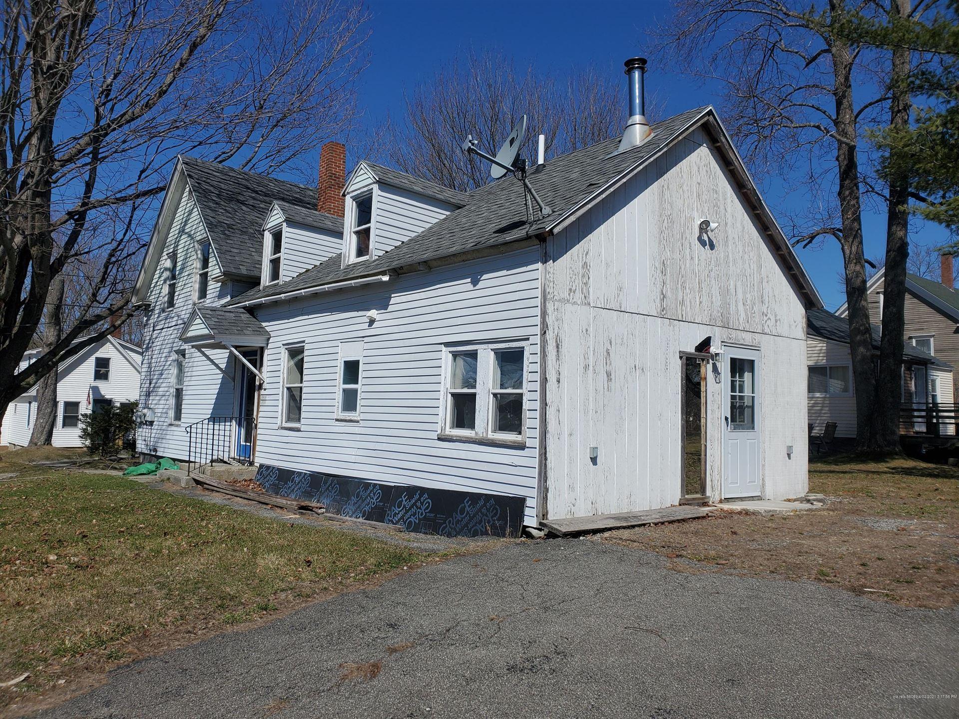 Photo of 40 Royal Street, Winthrop, ME 04364 (MLS # 1486359)