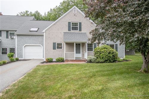 Photo of 1 Lupine Court #1, Yarmouth, ME 04096 (MLS # 1458360)