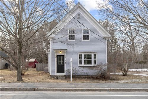Photo of 35 Fort Hill Road, Standish, ME 04084 (MLS # 1480360)