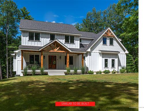 Photo of TBD Lot 5, Oak Ridge Terrace, Arundel, ME 04046 (MLS # 1482360)