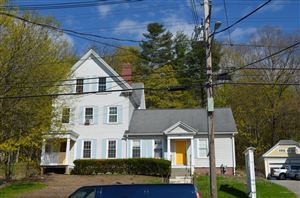 Photo of 487 Main Street, Lewiston, ME 04240 (MLS # 1415361)