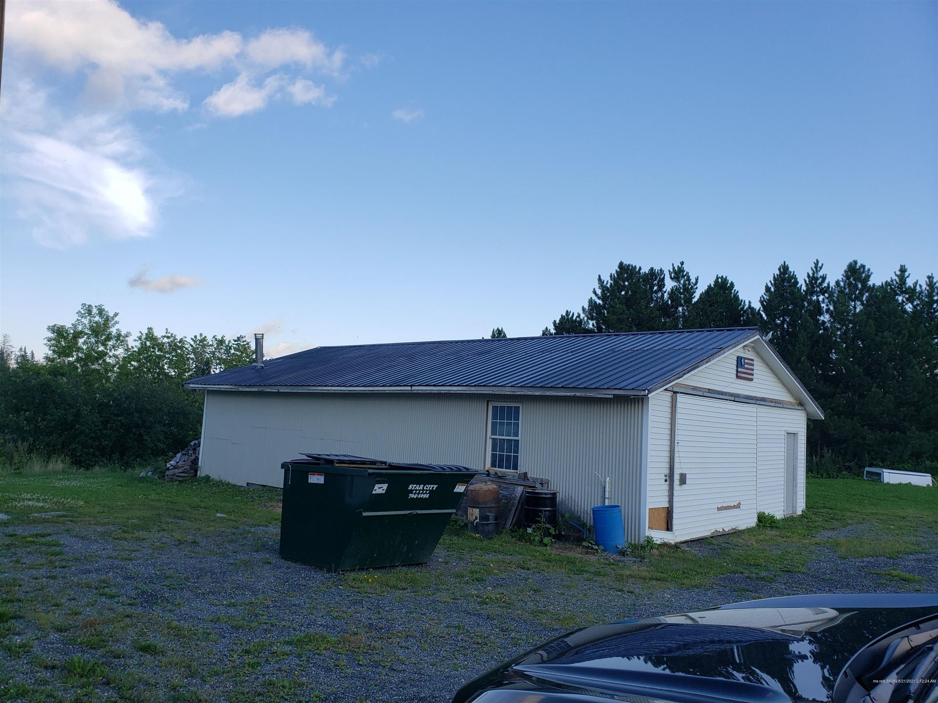 Photo of 200 Parsons Road, Presque Isle, ME 04769 (MLS # 1505361)