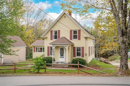 Photo of 432 Back River Road, Boothbay, ME 04537 (MLS # 1512362)