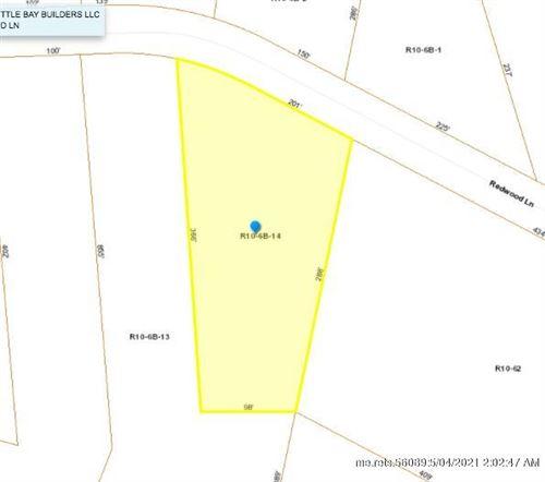 Photo of Lot 14 Redwood Lane, Sanford, ME 04073 (MLS # 1489364)