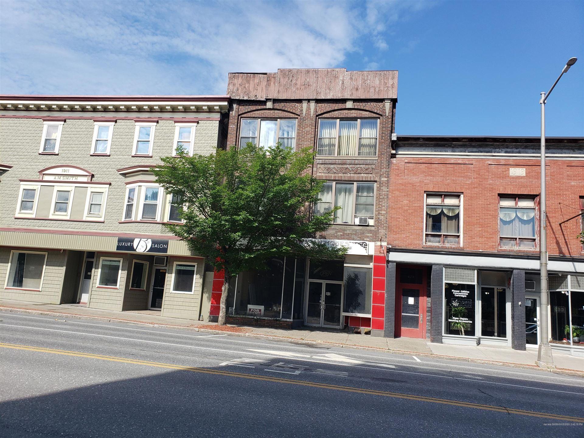 Photo of 477 Main Street, Presque Isle, ME 04769 (MLS # 1503365)