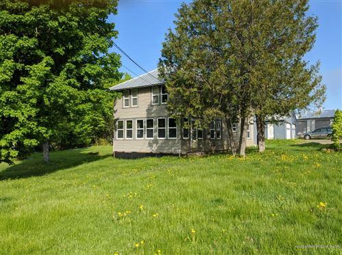 Photo of 104 School Street, Farmington, ME 04938 (MLS # 1455367)