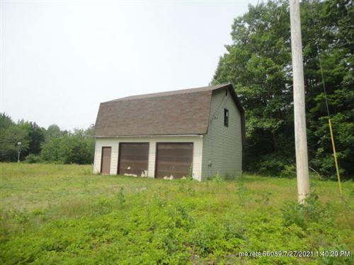 Photo of 950 Plains Road, Litchfield, ME 04350 (MLS # 1502367)