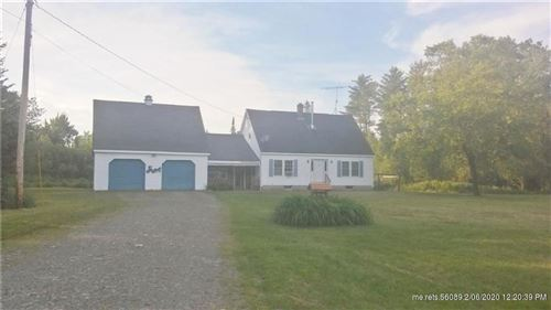 Photo of 179 Shadagee Road, Cornville, ME 04976 (MLS # 1433368)