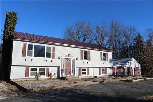 Photo of 627 Webber Hill Road, Kennebunk, ME 04043 (MLS # 1480369)