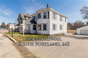 Photo of 704 Broadway, South Portland, ME 04106 (MLS # 1414370)