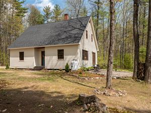 Photo of 143 Bailey Road, Bethel, ME 04217 (MLS # 1412371)