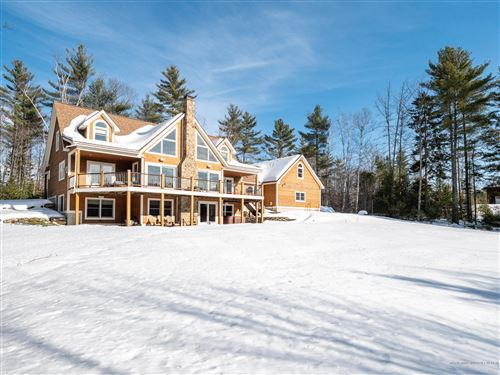 Photo of 54 Beech Lane, Bethel, ME 04217 (MLS # 1446372)