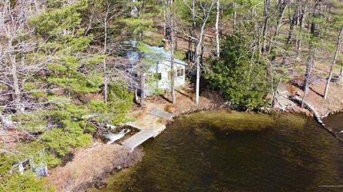 Photo of 289 Gibbs Mill Road, Livermore, ME 04253 (MLS # 1452372)