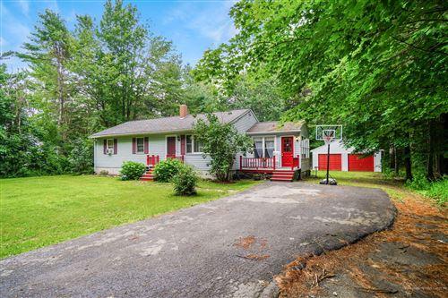 Photo of 92 Ten Lots Road, Fairfield, ME 04937 (MLS # 1502372)