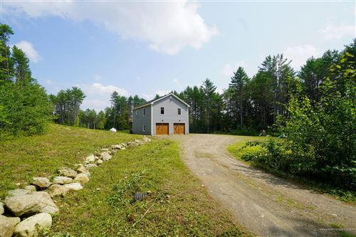 Photo of 106 Tyler Road, China, ME 04358 (MLS # 1502374)