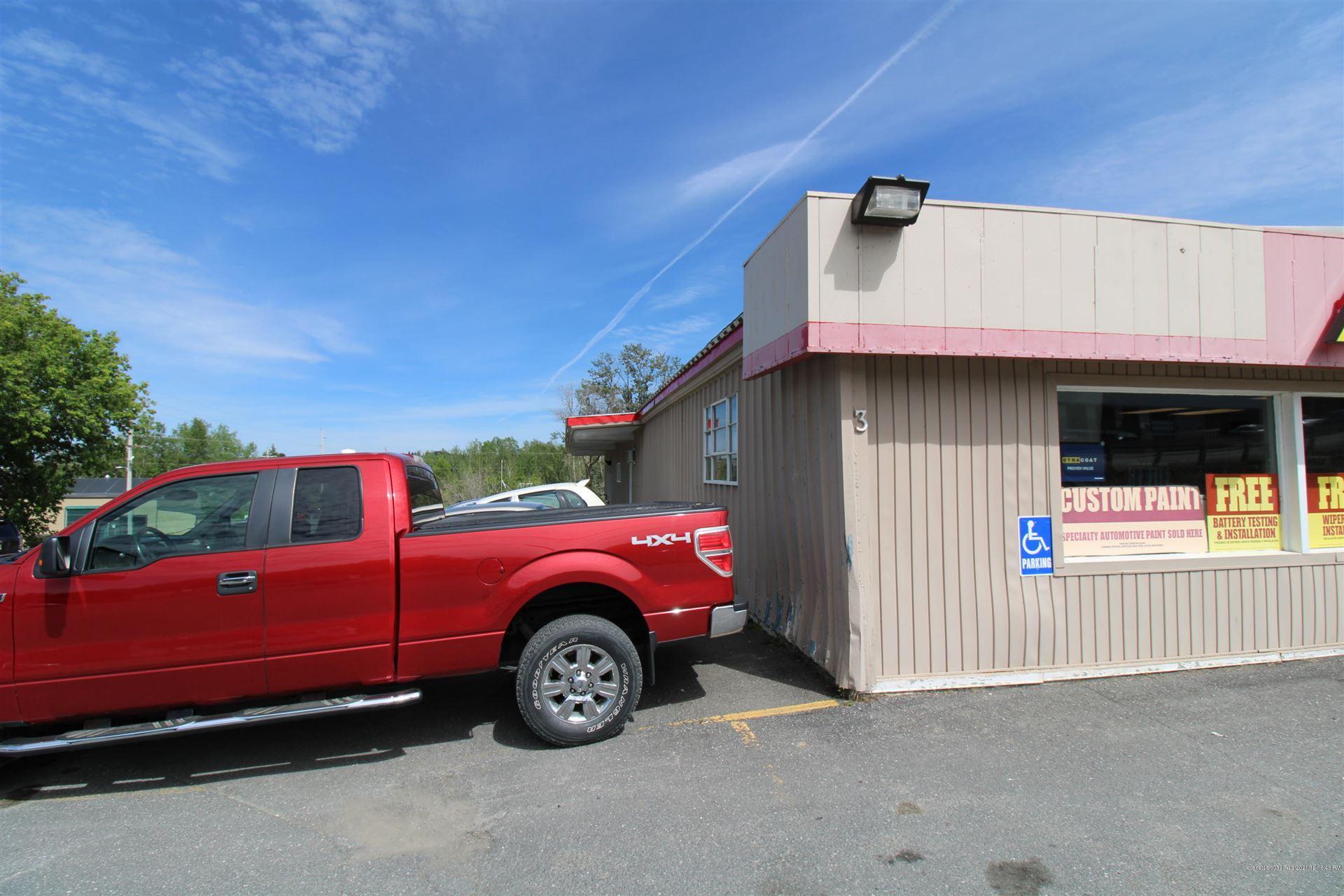 Photo of 3 Armco Avenue, Caribou, ME 04736 (MLS # 1500375)