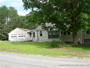 Photo of 111 Pottle Road, Oxford, ME 04270 (MLS # 1436377)