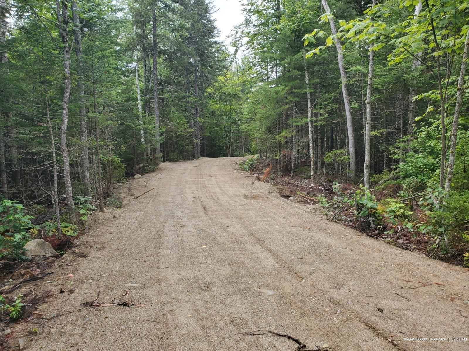 Photo of L 11 Birch Point Road, Cooper, ME 04657 (MLS # 1474377)