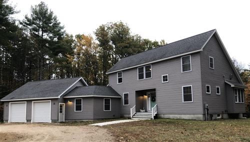 Photo of 745 Wire Road, Wells, ME 04090 (MLS # 1440381)