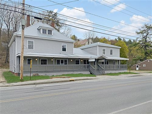 Photo of 237 Main Street, Mexico, ME 04257 (MLS # 1453381)