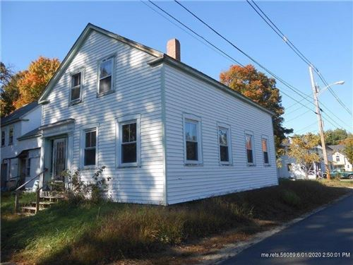 Photo of 20 Danforth Street, Norway, ME 04268 (MLS # 1454381)